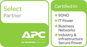 ¡Somos Select Partner APC!!